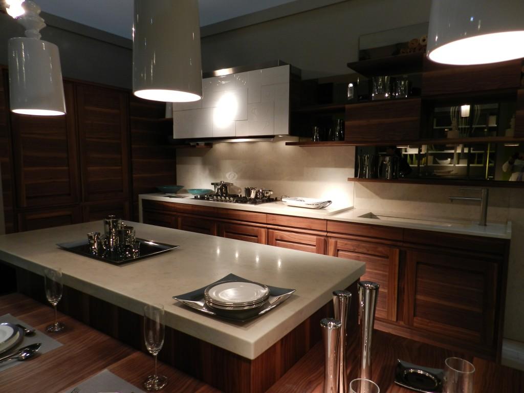Novit cucine l ottocento fiera 2012 zichichi mobili - L ottocento mobili ...