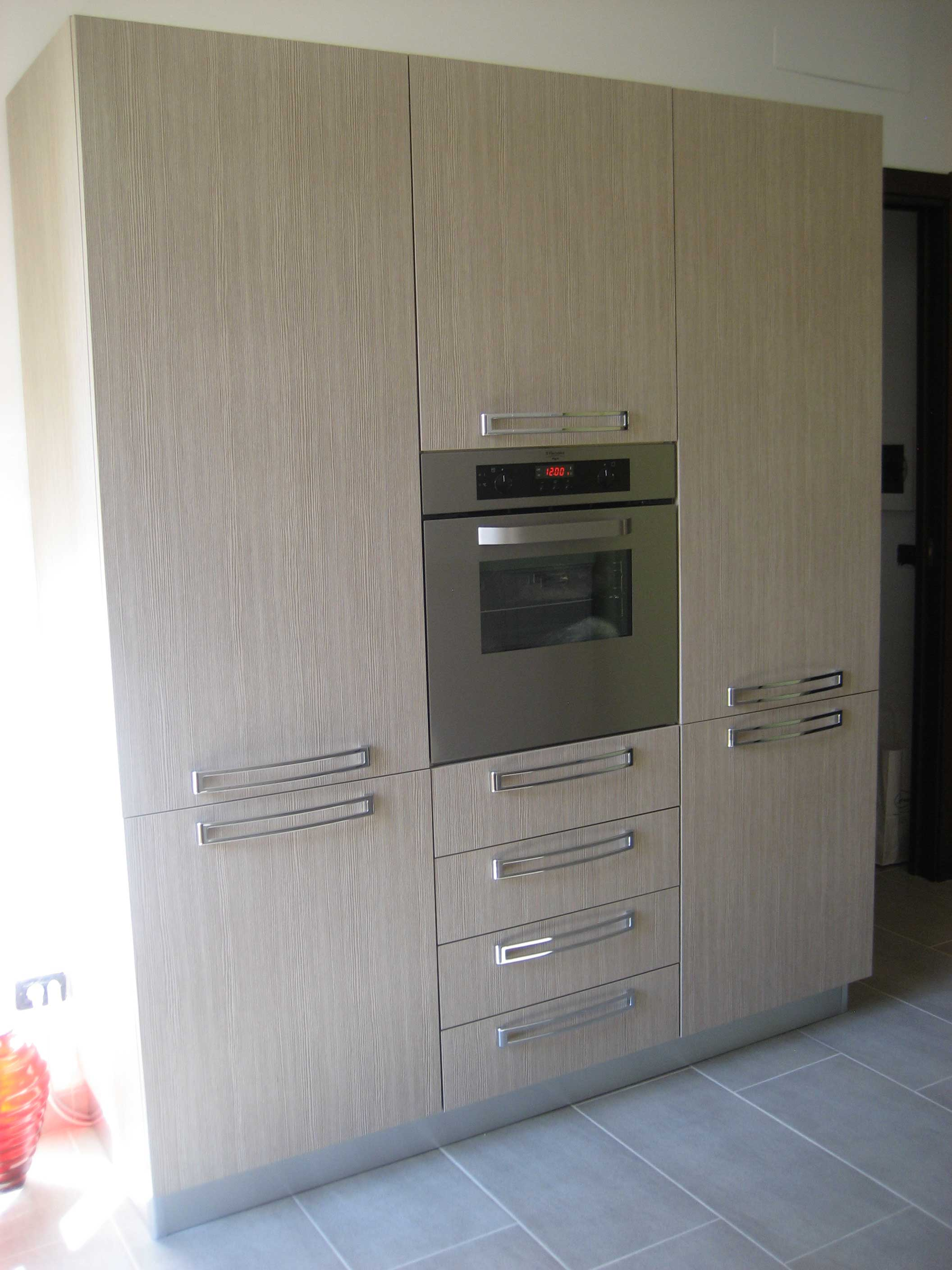 Cucina Milly by Stosa