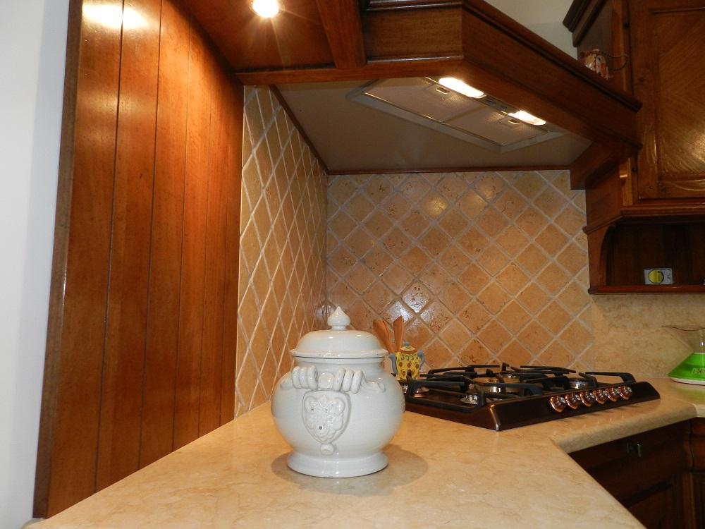 Cucina Antiqua by L'Ottocento cucine