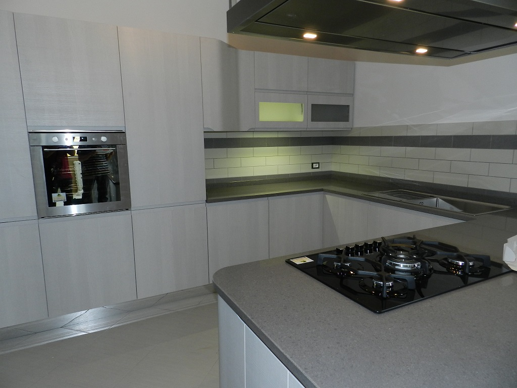 Cucina Stosa Bring restyling
