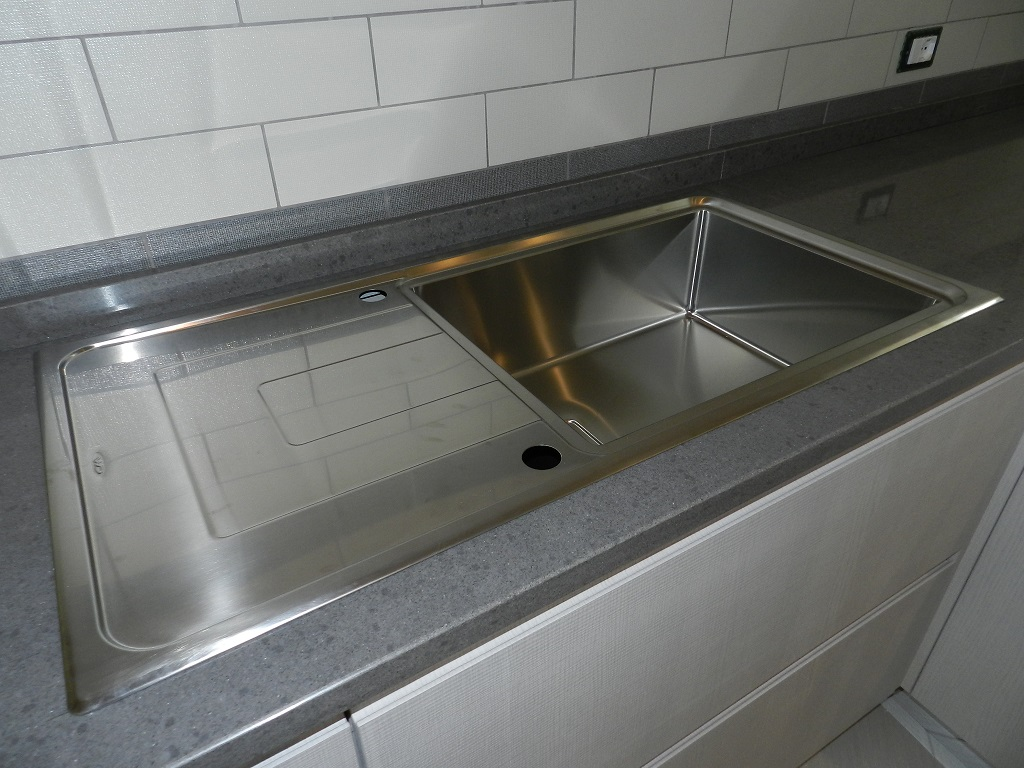 Cucina stosa bring restyling zichichi mobili - Top per cucine in quarzo ...